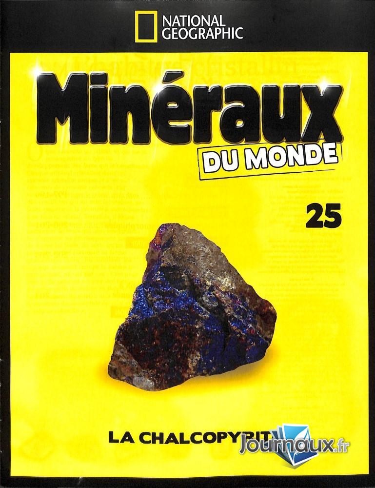 La Chalcopyrite