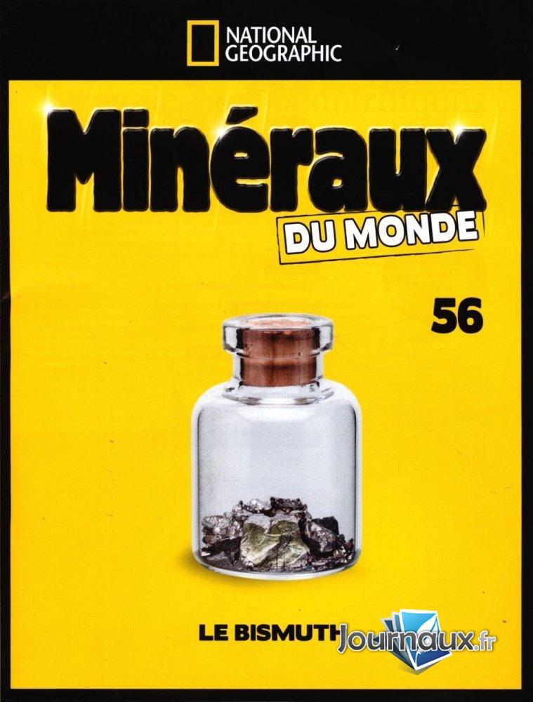 Le Bismuth