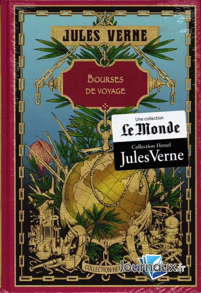 Bourses De Voyage