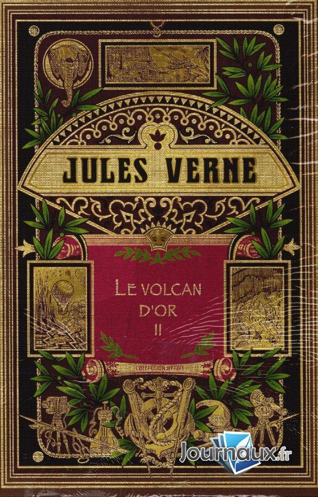 Le Volcan D'or II