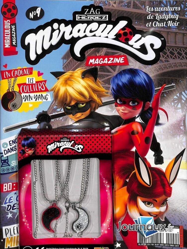 Miraculous Magazine