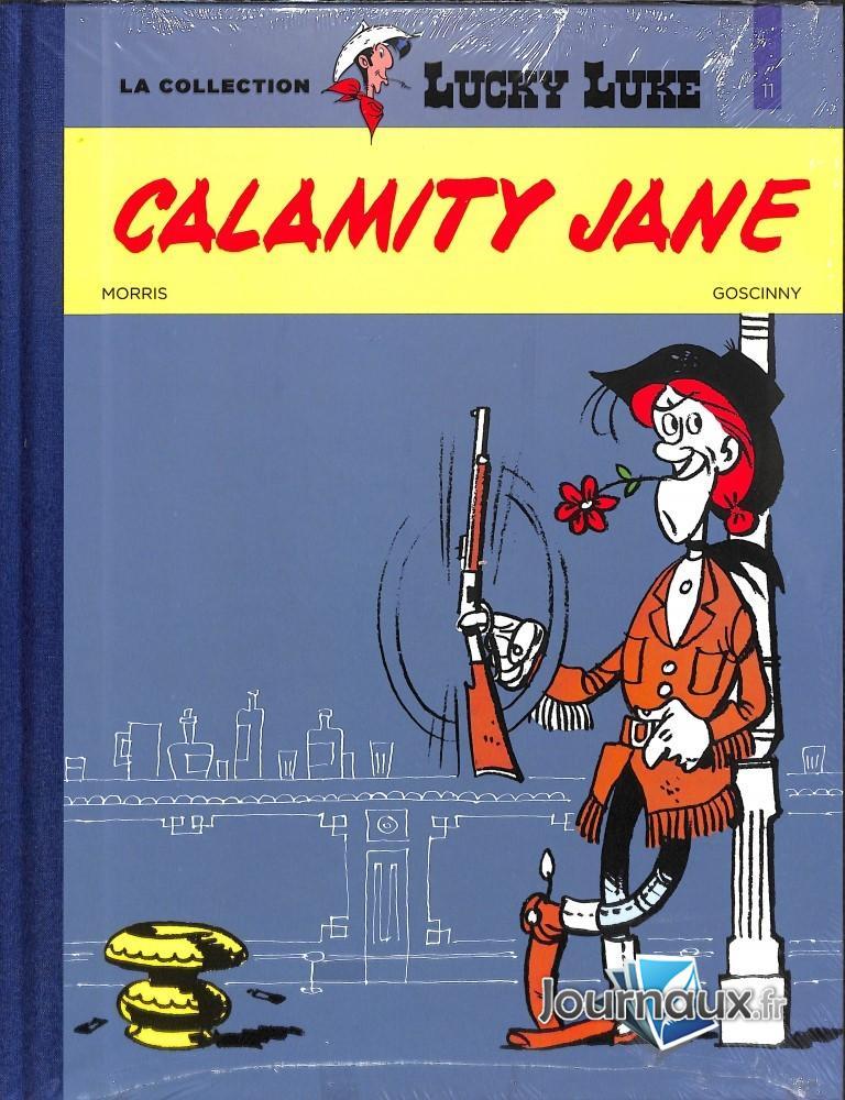 30 - Calamity Jane