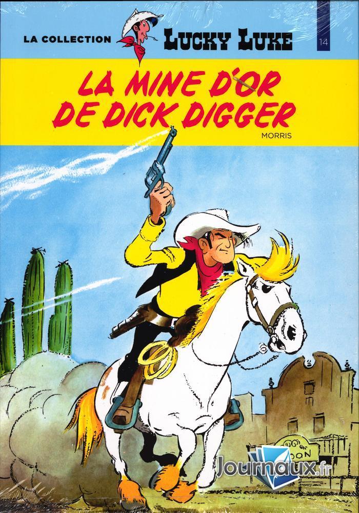 1- La mine d'or de Dick Digger