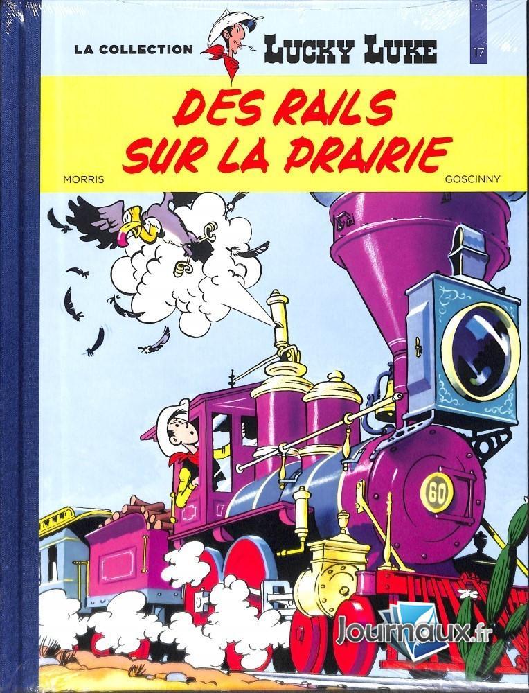 9 - Des Rails Sur La Prairie