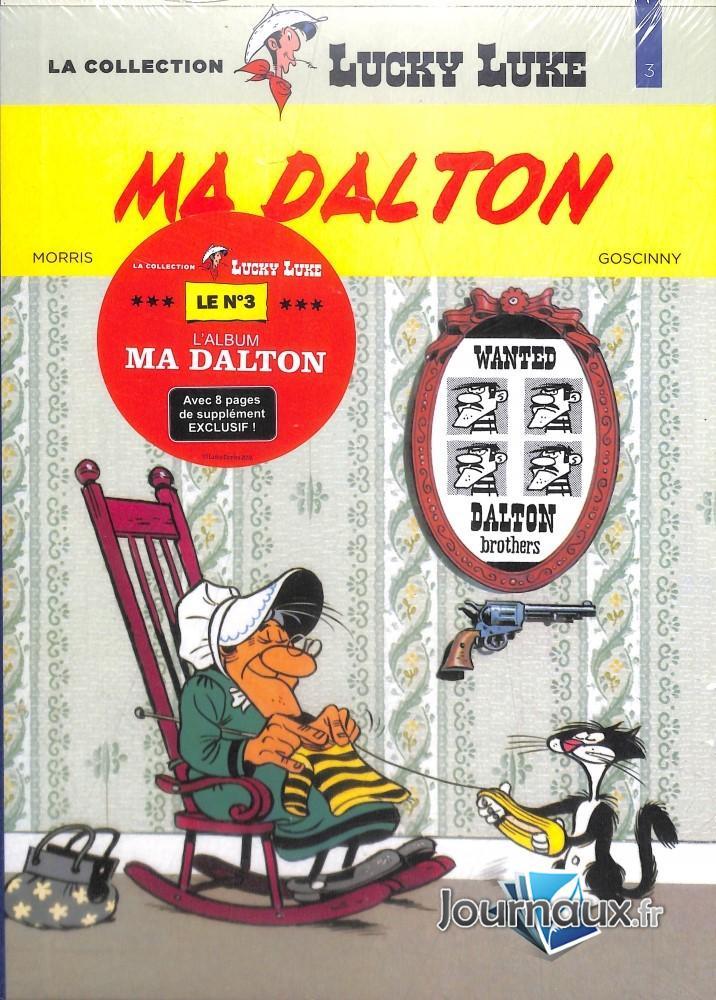 38 - Ma Dalton