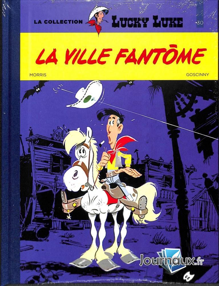 25 - La Ville Fantôme