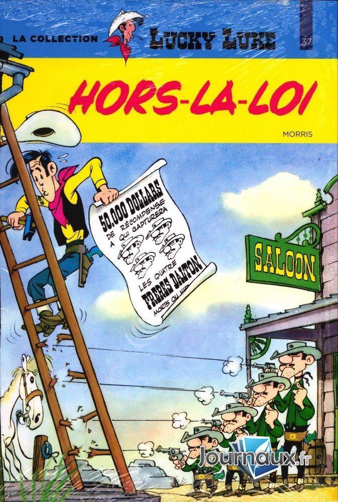 6 - Hors-La-Loi