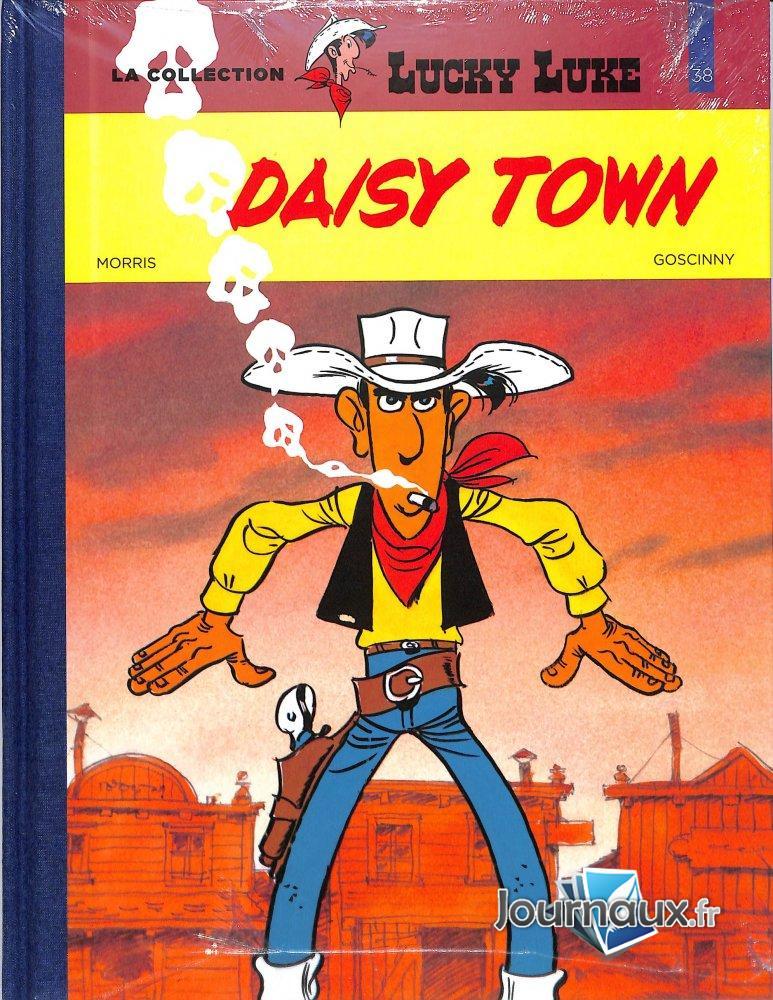 51 - Daisy Town