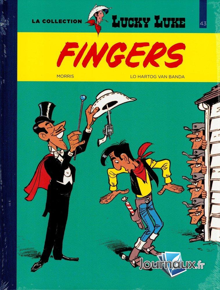 52 - Fingers
