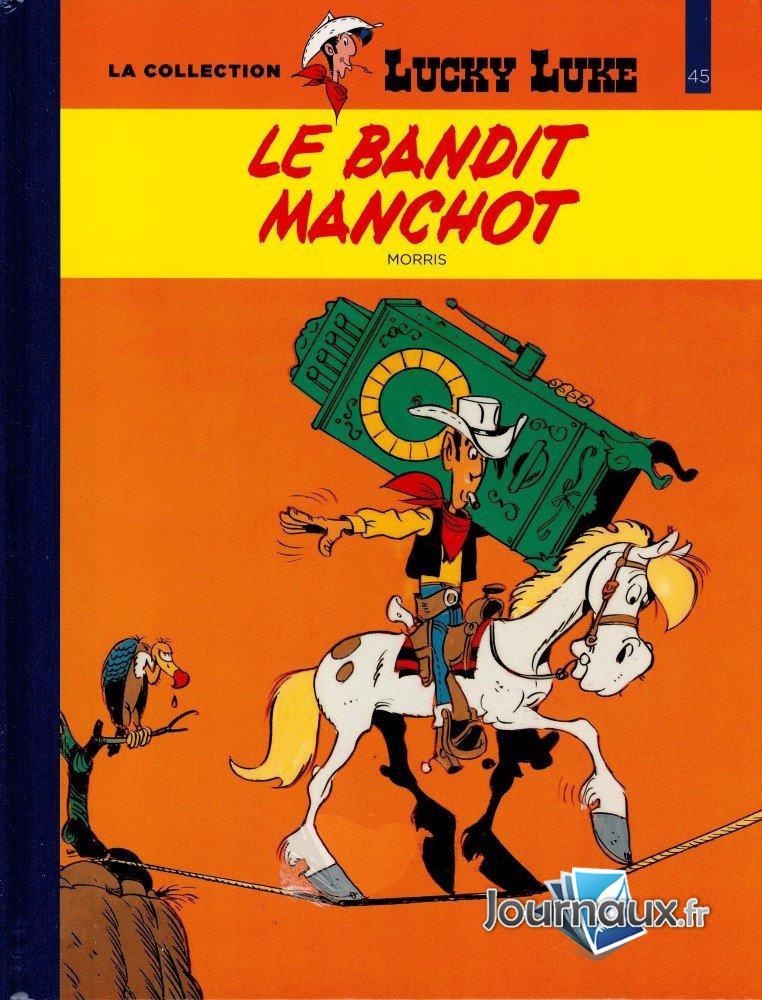 48 - Le Bandit Manchot