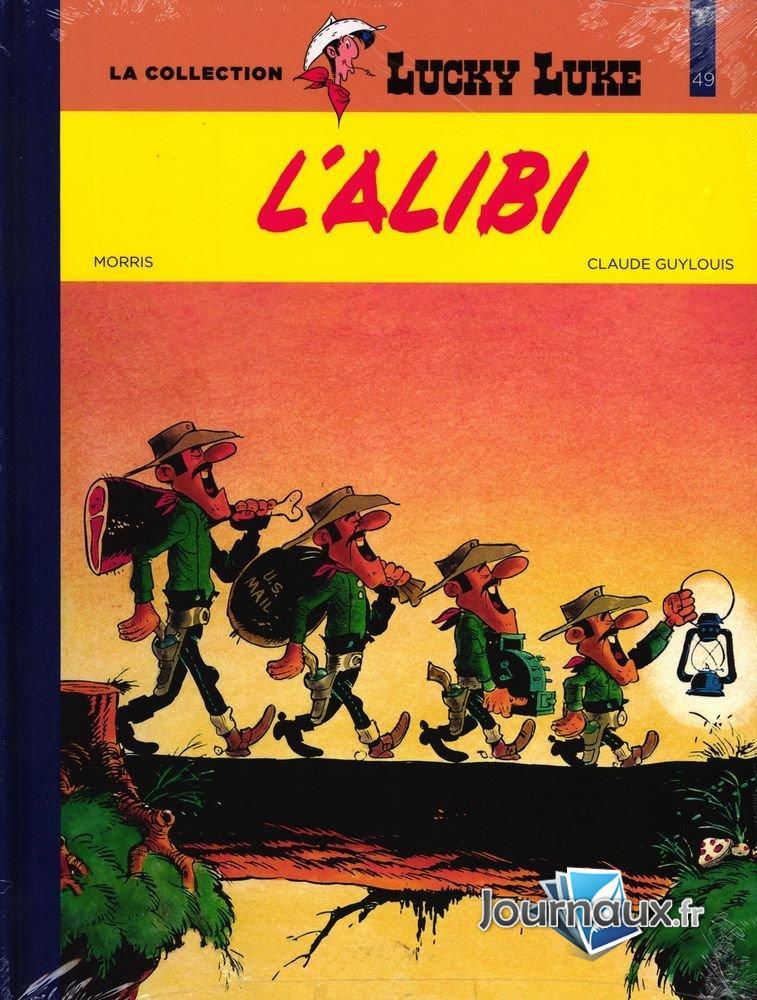 58 - L'Alibi