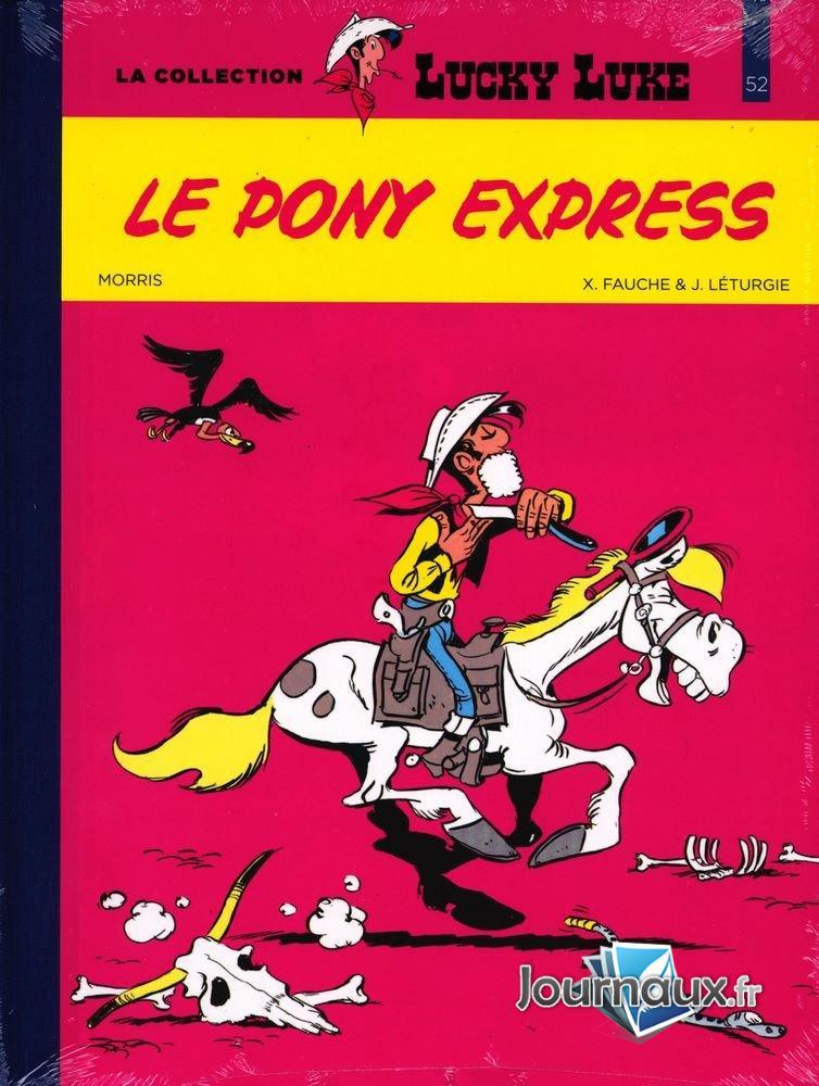 59 - Le Pony Express