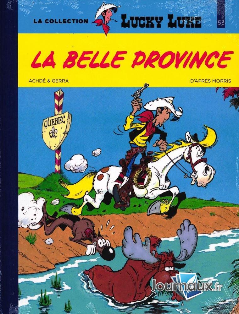 73 - La Belle Province