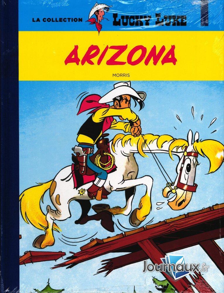 3 - Arizona
