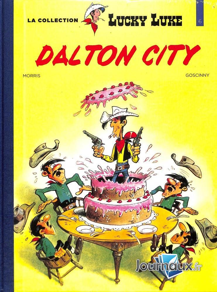 34- Dalton City