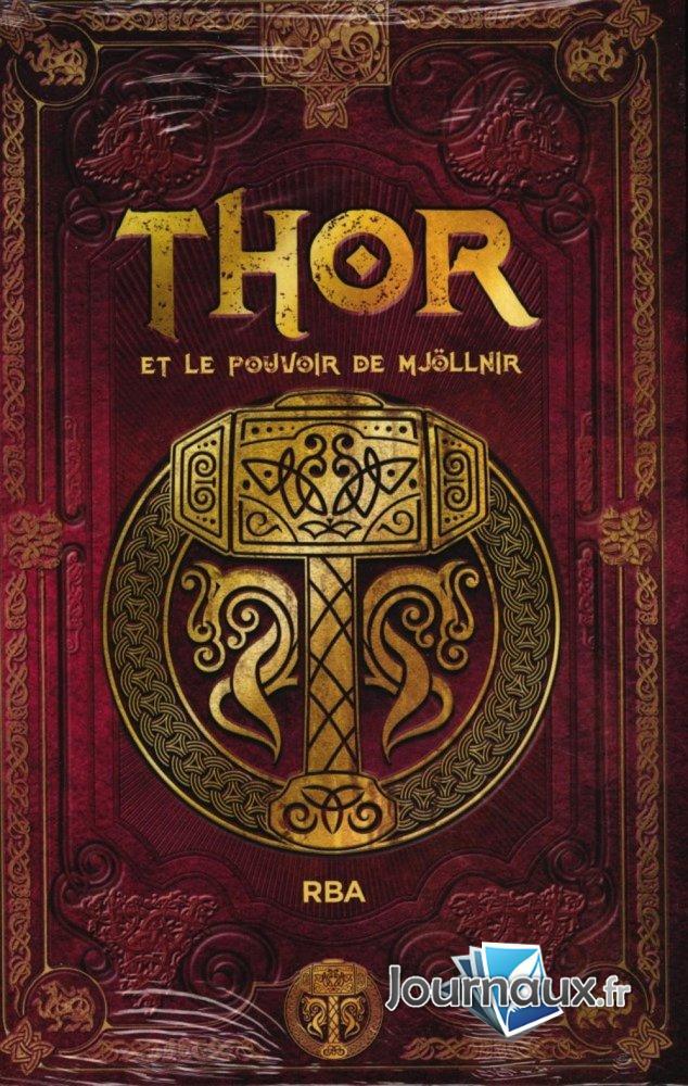 Thor et Le Pouvoir de Mjöllnir