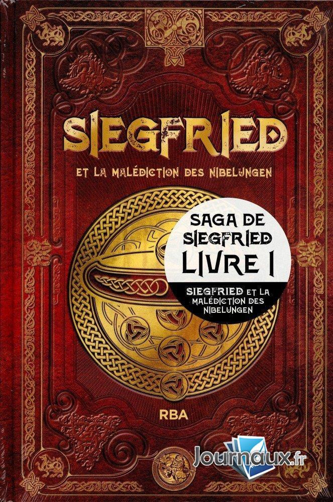 Siegfried et la malédiction des nibelungen