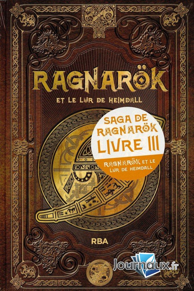 Ragnarök et le Lur de Heimdall