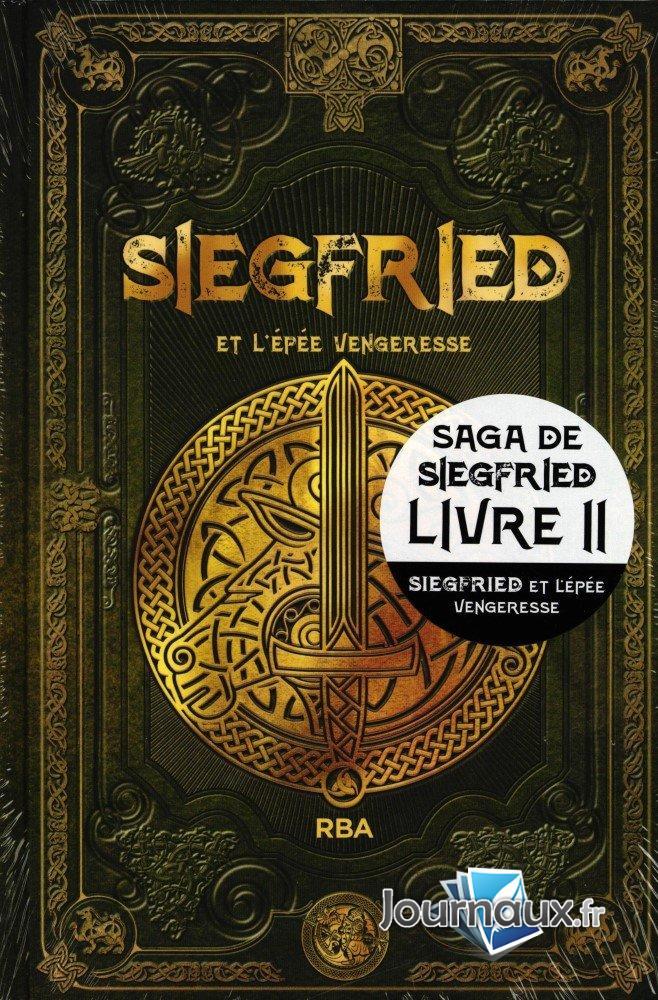 Siegfried - Et l'Épée Vengeresse