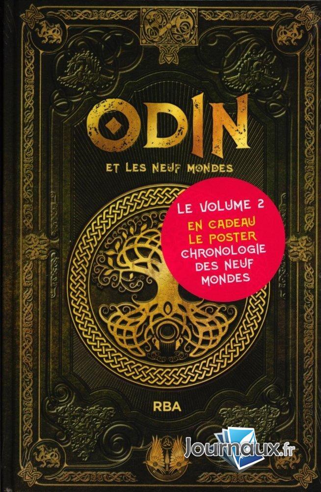 Odin et Les Neuf Mondes