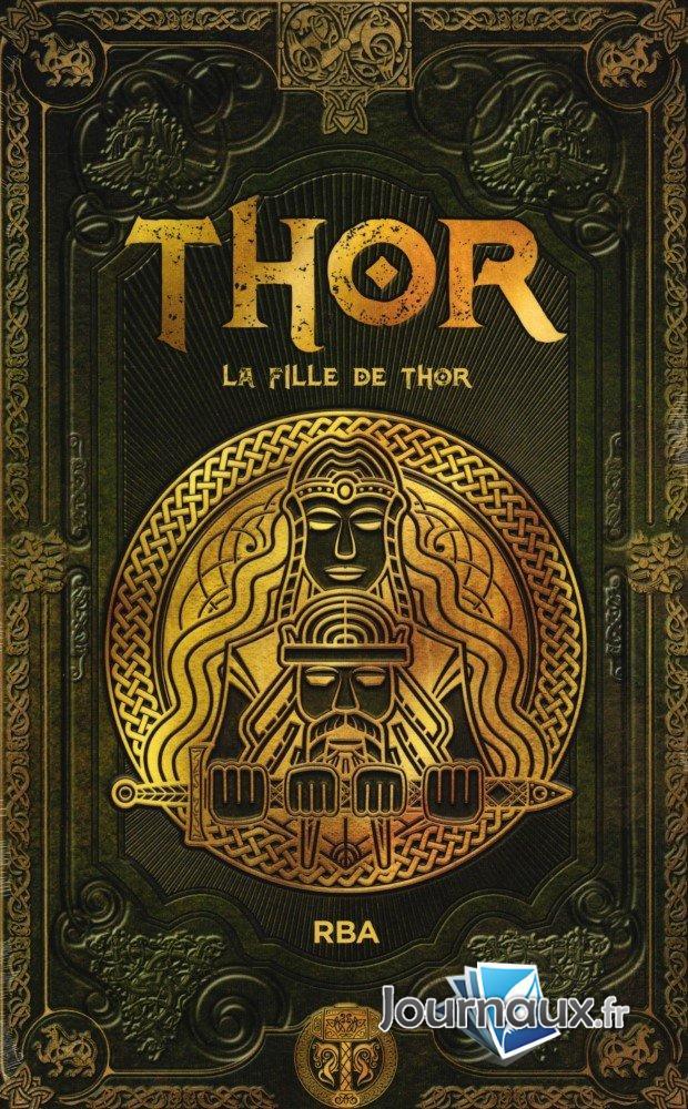 Thor - La Fille de Thor