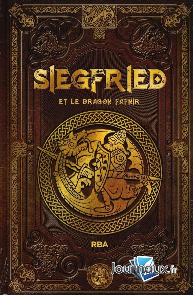 Siegfried - Et le dragon Fafnir