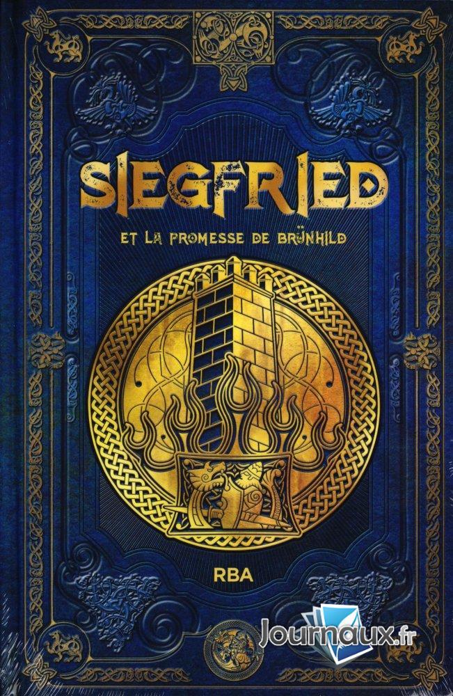 Siegfried et La Promesse de Brünhild