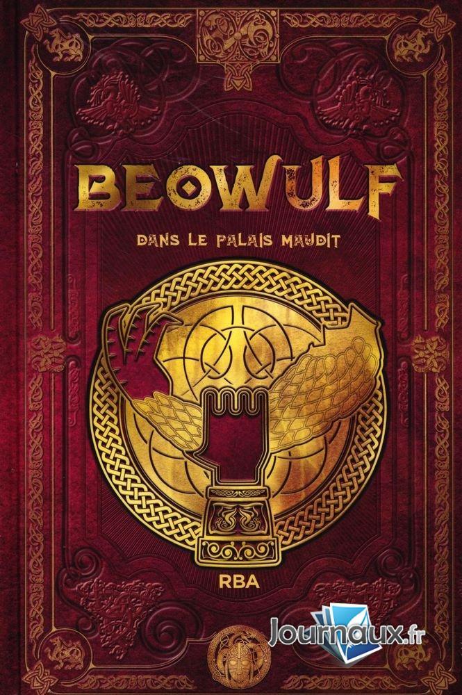 Beowulf Dans le Palais Maudit