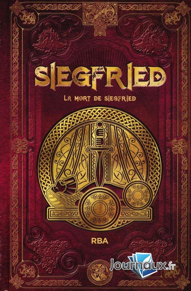 Siegfried -  La Mort de Siegfried