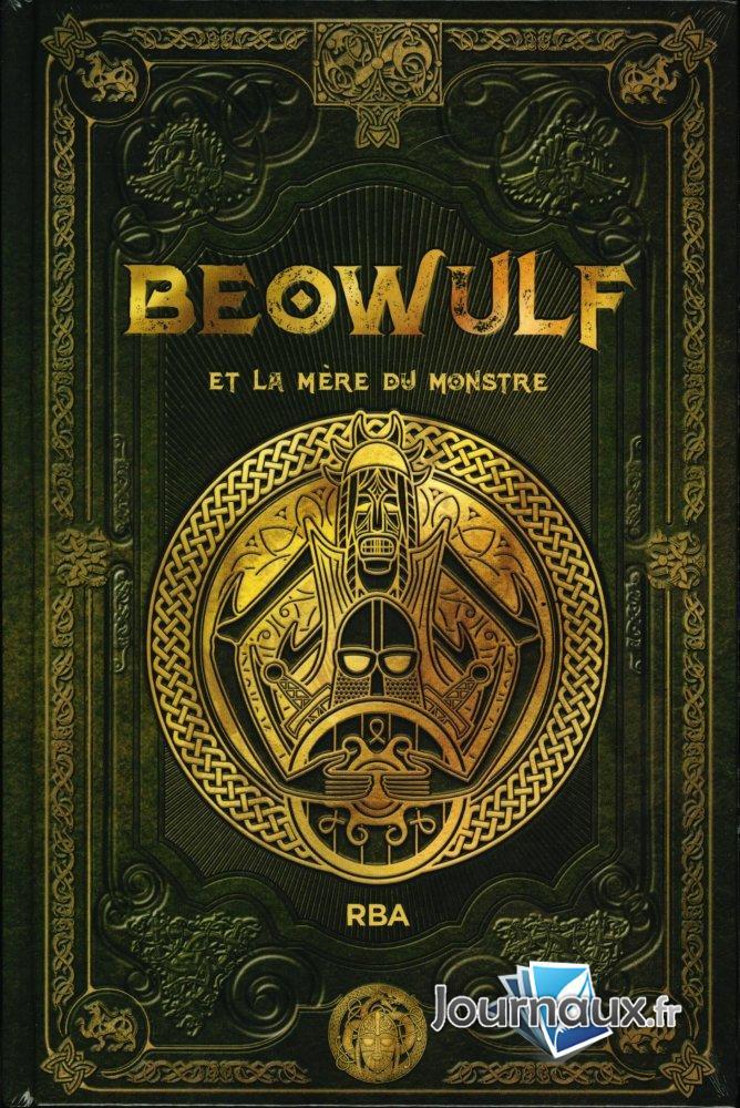 Beowulf et la Mère du Monstre