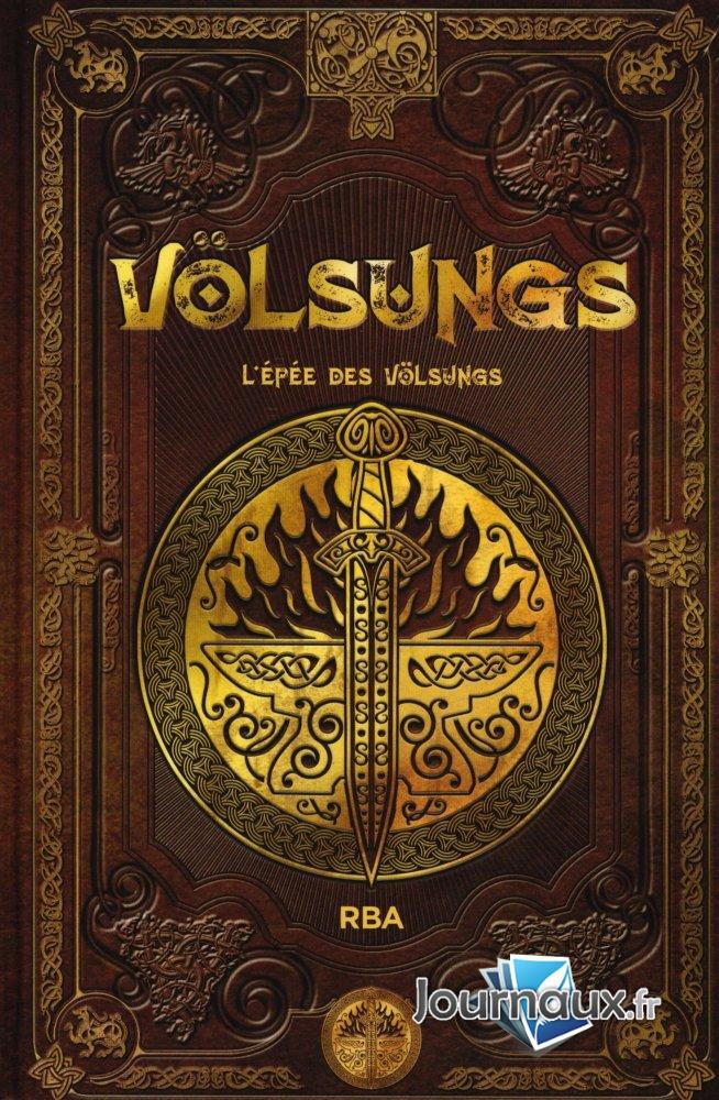 Volsungs - L'Épée des Völsungs