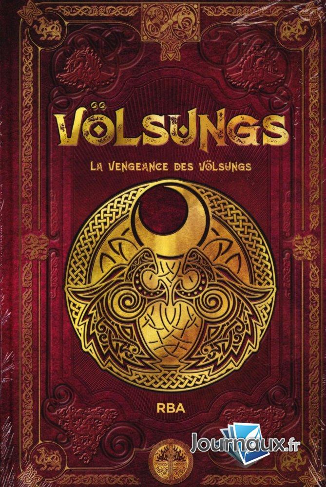 Volsungs - La Vengeance des Volsungs