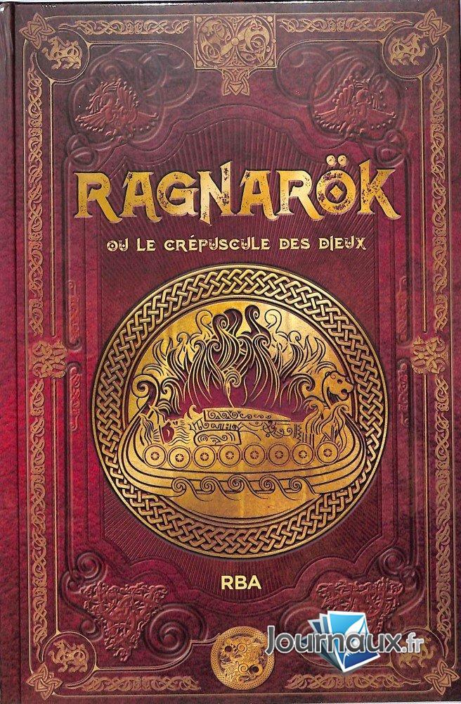 Ragnarök ou le Crépuscule des Dieux