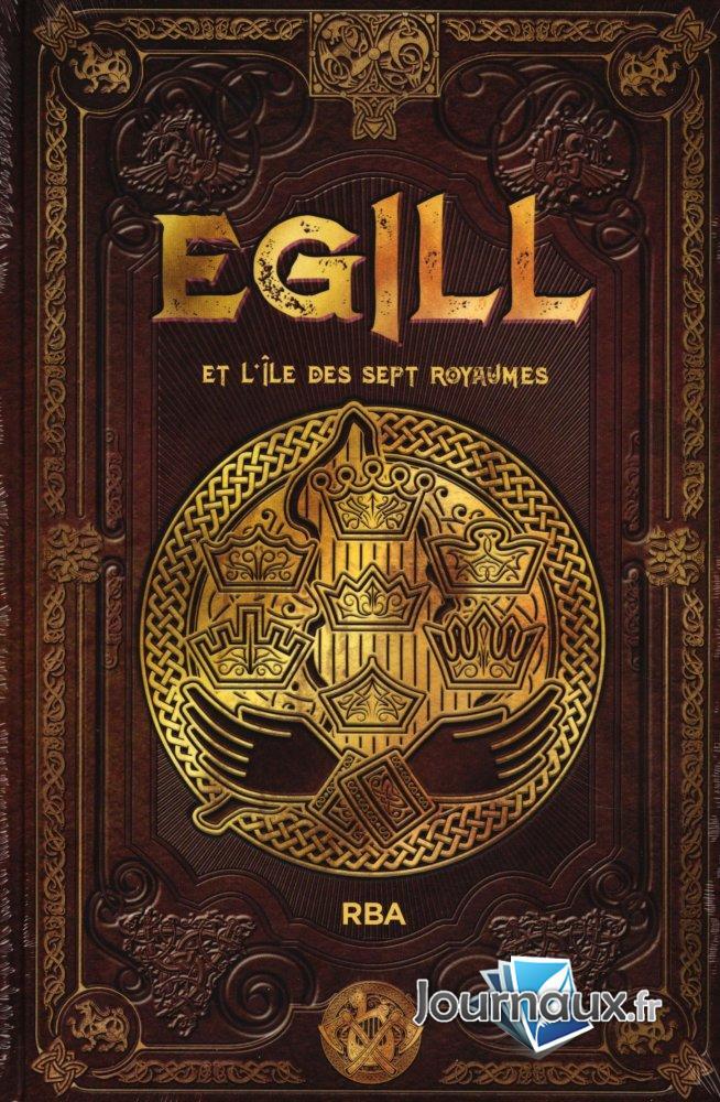 Egill et L'île des Sept Royaumes