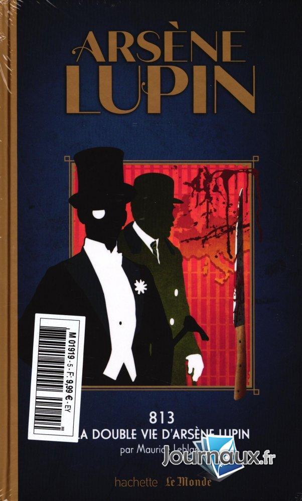 Arsène Lupin La double vie d'Arsène Lupin