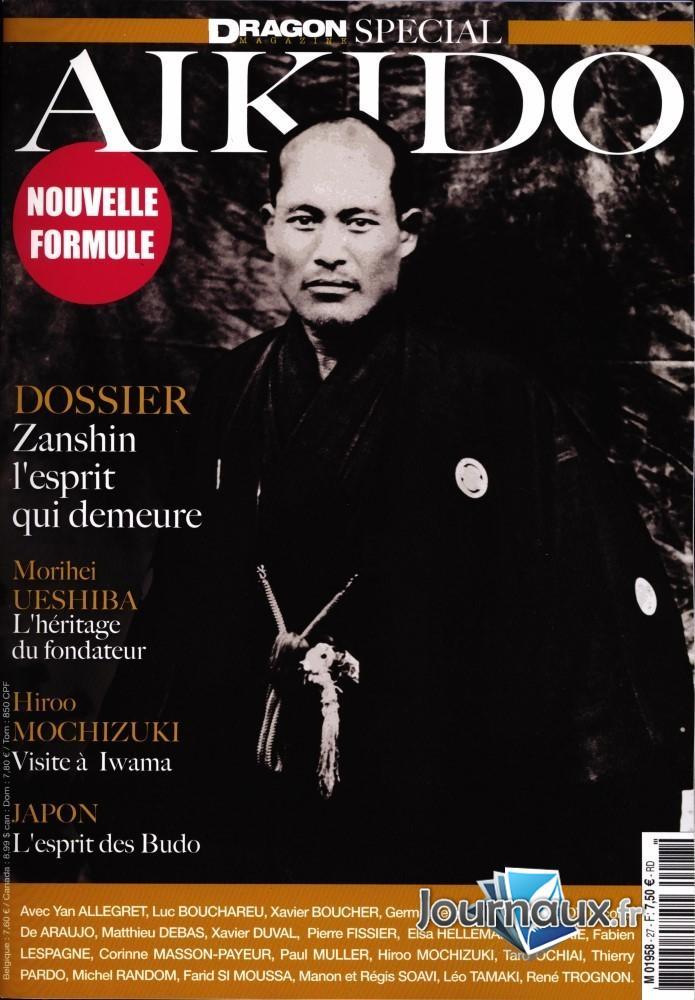 Dragon Magazine Spécial