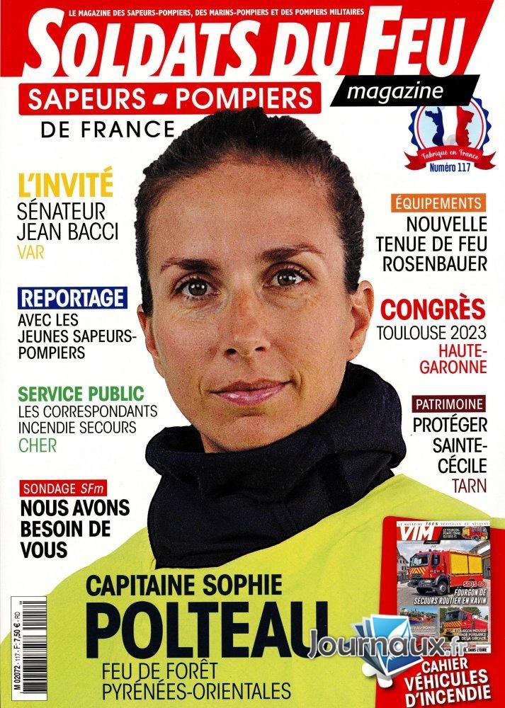 Soldats du Feu Magazine