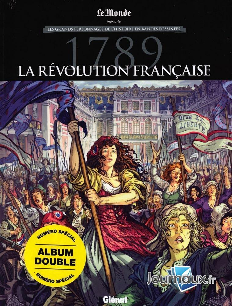 1789 - La Révolution Française
