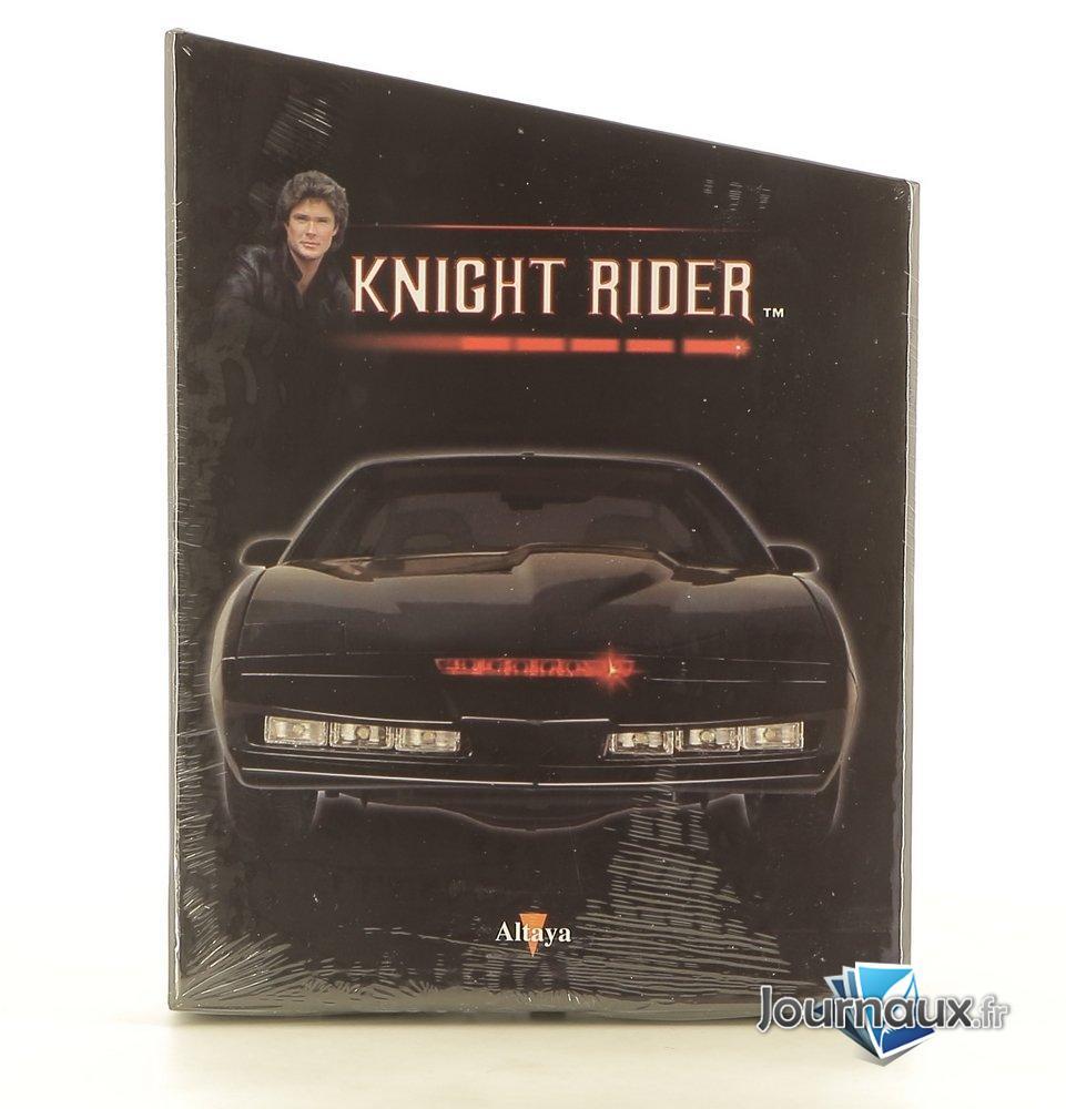 Porte-Reliure K.I.T.T de la série K 2000