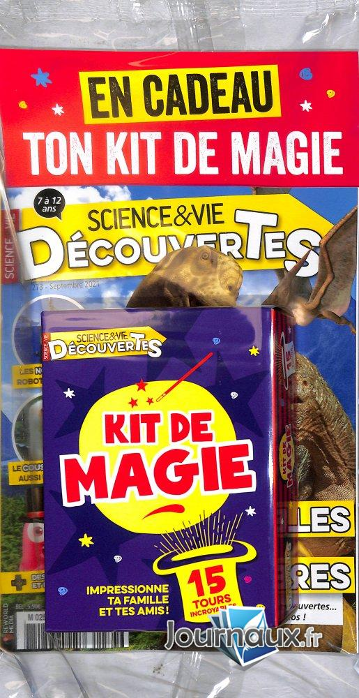Science & Vie Découvertes
