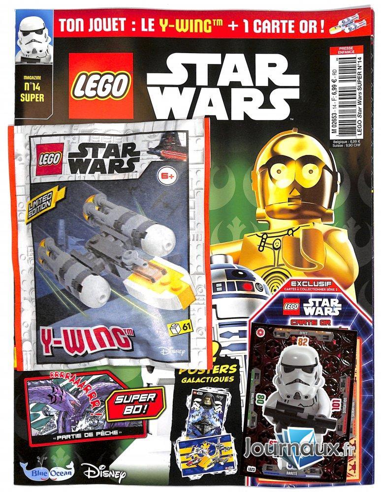 Lego Star Wars Super
