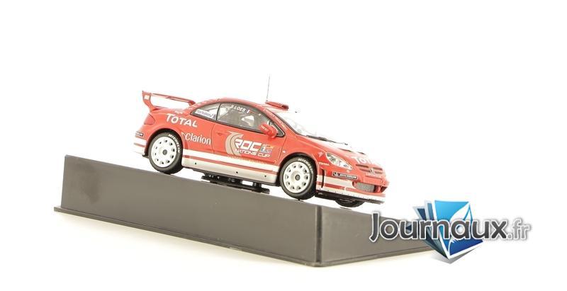 Peugeot 307 WRC - Course Des Champions 2004