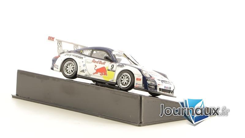 Porsche 911 GT3 RS CUP (Type 997) - Porsche Carrera Cup France Grand Prix De Pau 2012