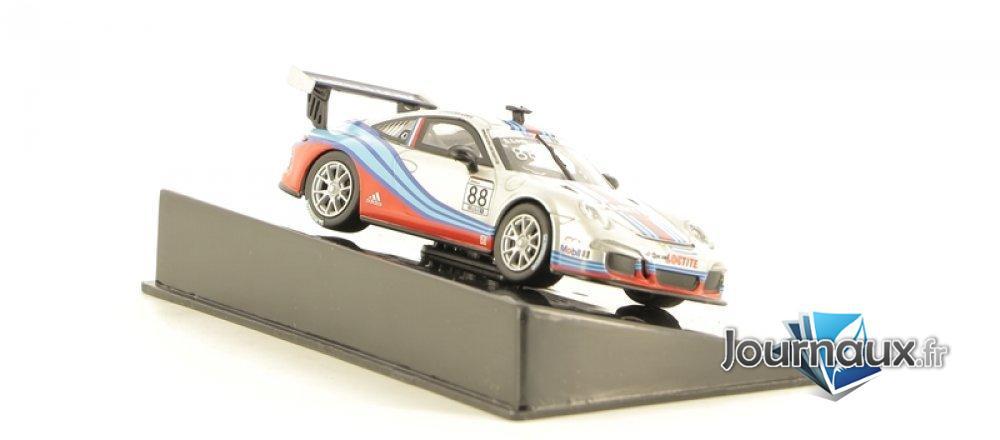 Porsche Mobil 1 Supercup Barcelone 2013