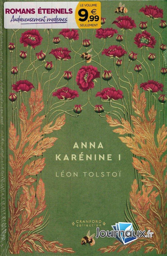 Anna Karénine I - Léon Tolstoï