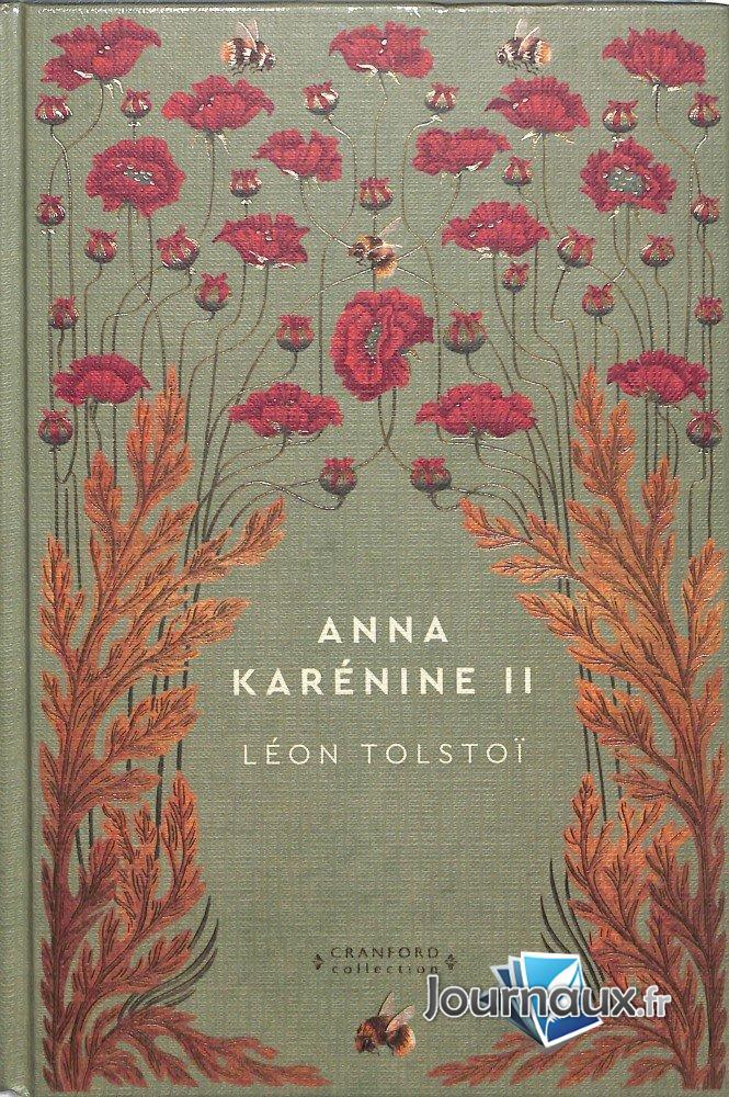 Anna Karénine II - Léon Tolstoï