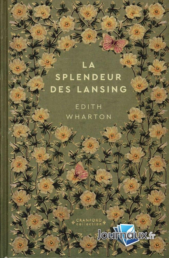 La Splendeur des Lansing - Edith Wharton