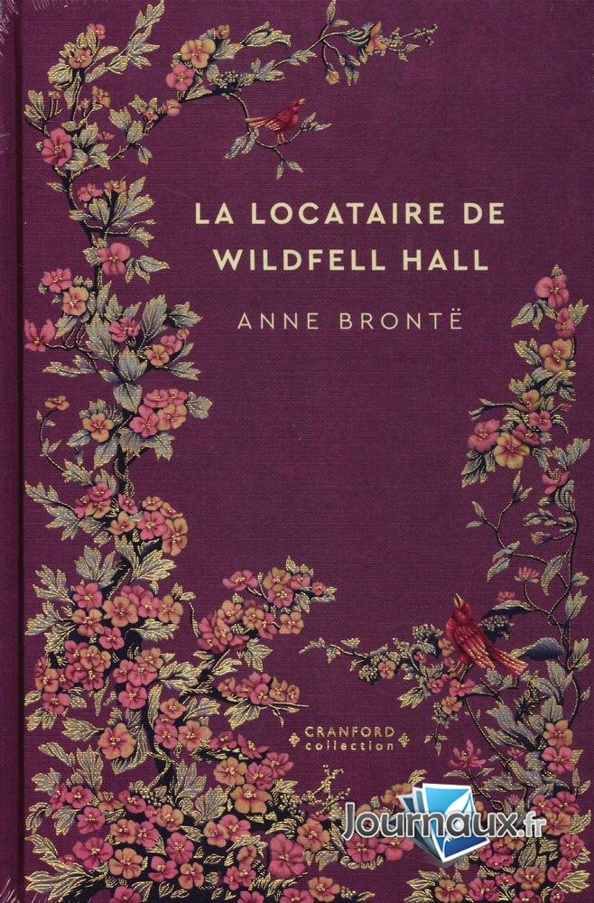La Locataire de Wildfell Hall