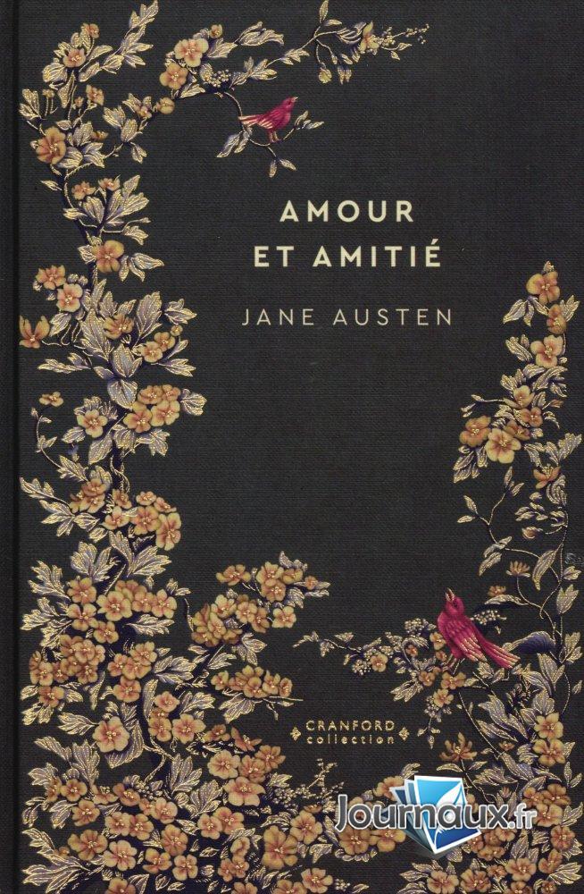 Amour et Amitié - Jane Austen