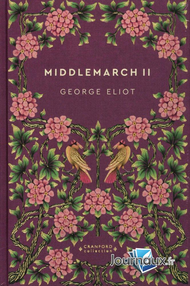 Middlemarch II - George Eliot